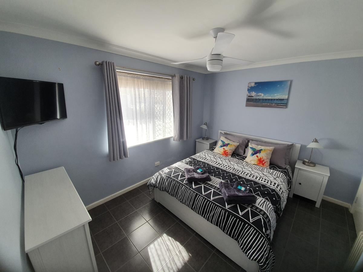 Ocean Beach Chalet 18 - Accommodation Broome