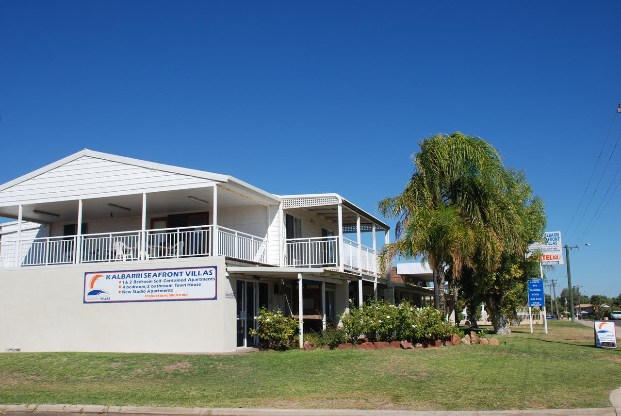 Kalbarri Seafront Villas - Accommodation Broome