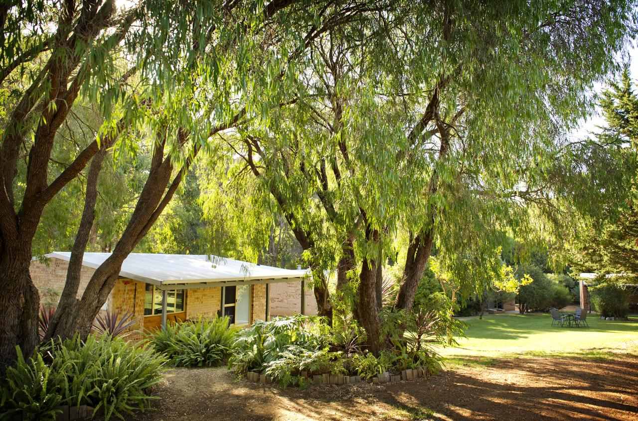 Peppermint Brook Cottages - Accommodation Broome