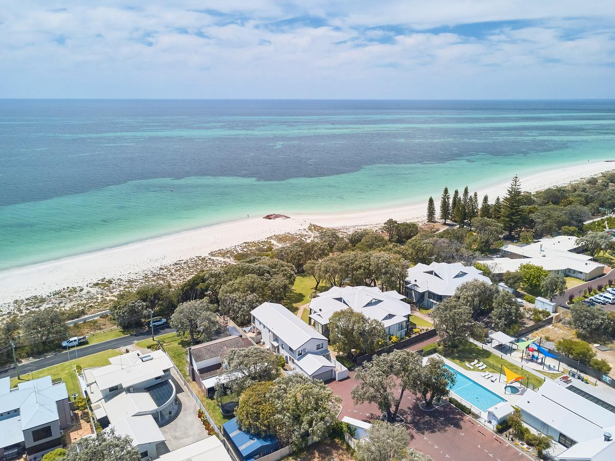 Cape View Beach Resort - Accommodation Broome