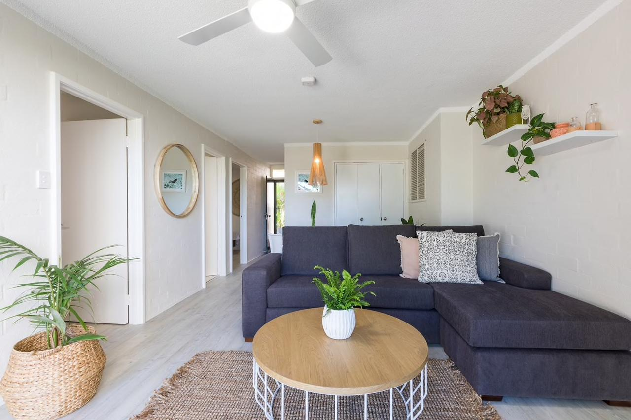 Number 72 Kalbarri Beach Resort - Accommodation Broome