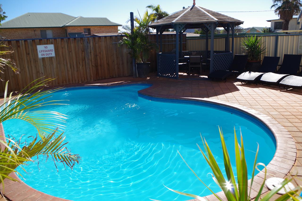 Kalbarri Blue Ocean Villas - Accommodation Broome