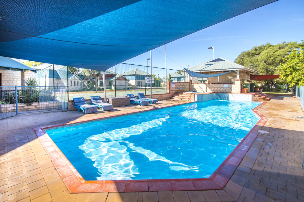 Amalfi Resort - Accommodation Broome