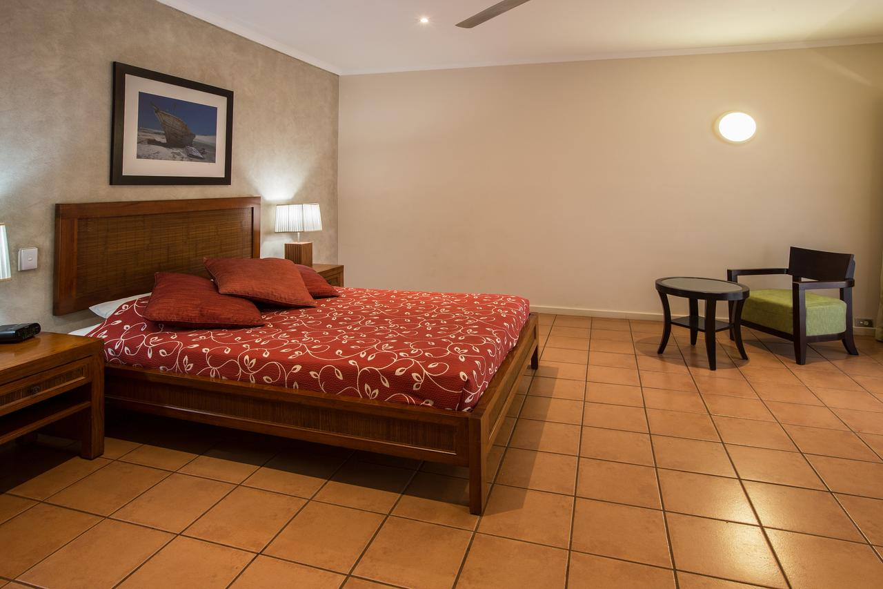 Mercure Broome - Accommodation Broome