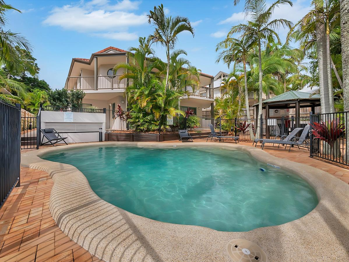 Cossies by the Sea - Accommodation Broome