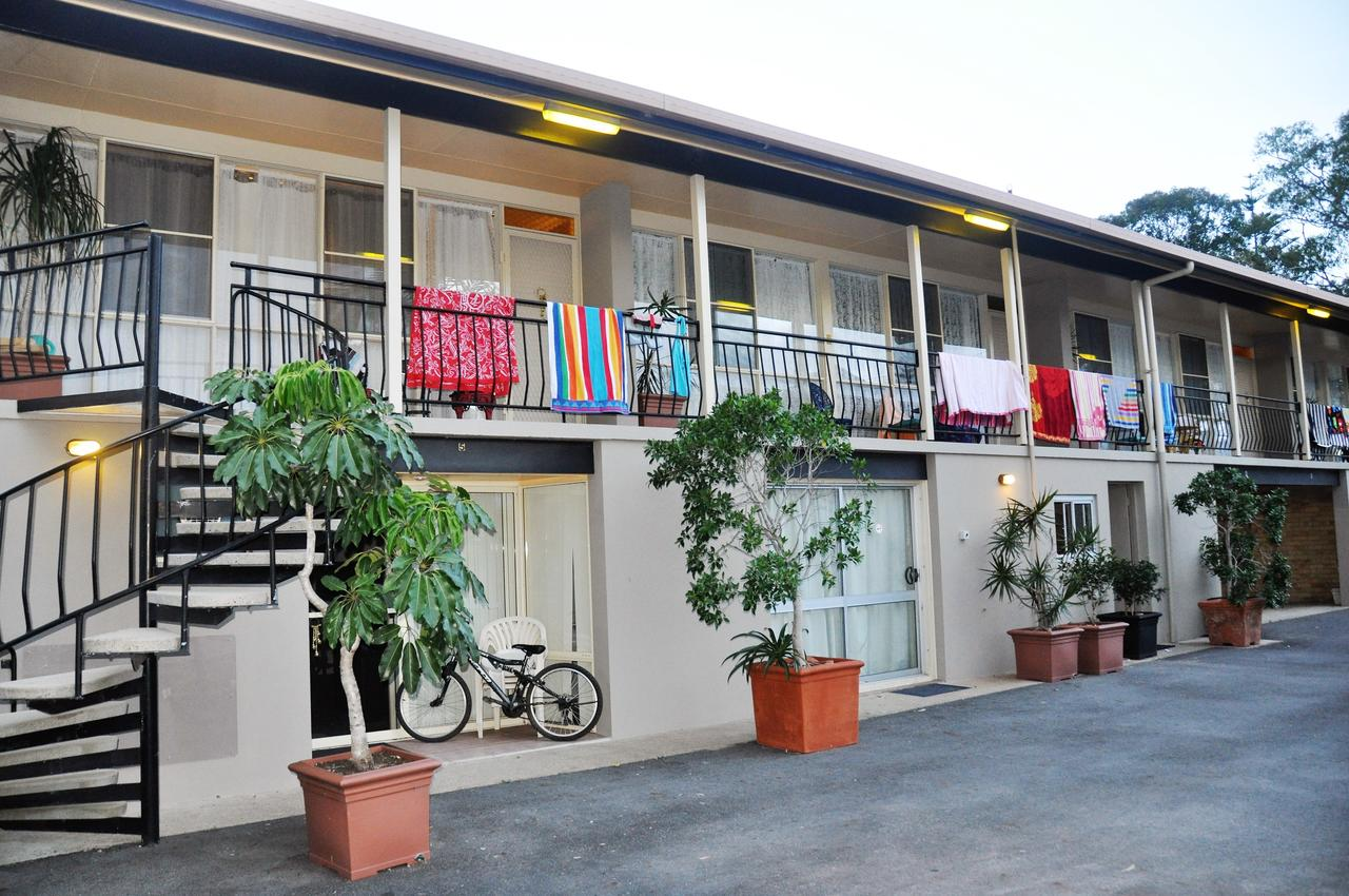 Sundial Holiday Units - Accommodation Broome