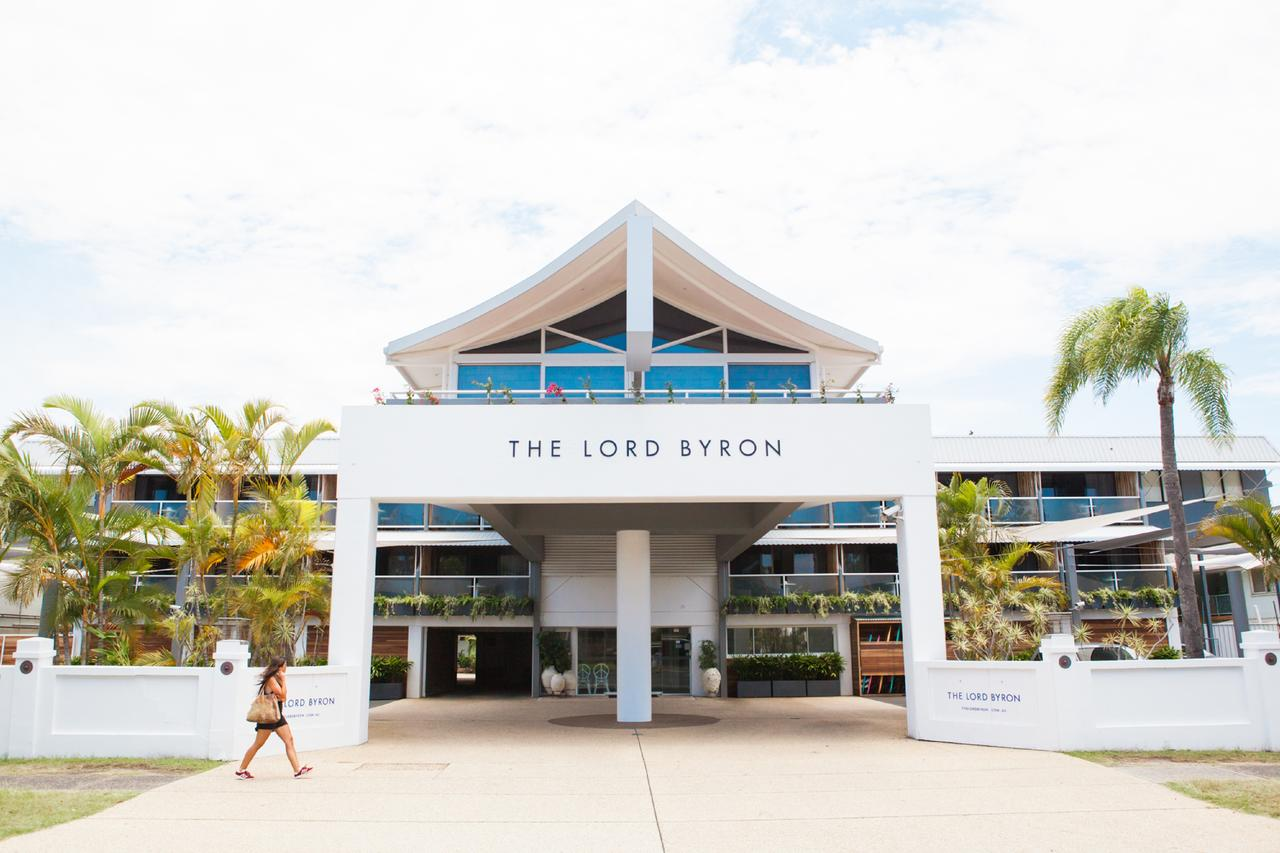 The Lord Byron - Accommodation Broome