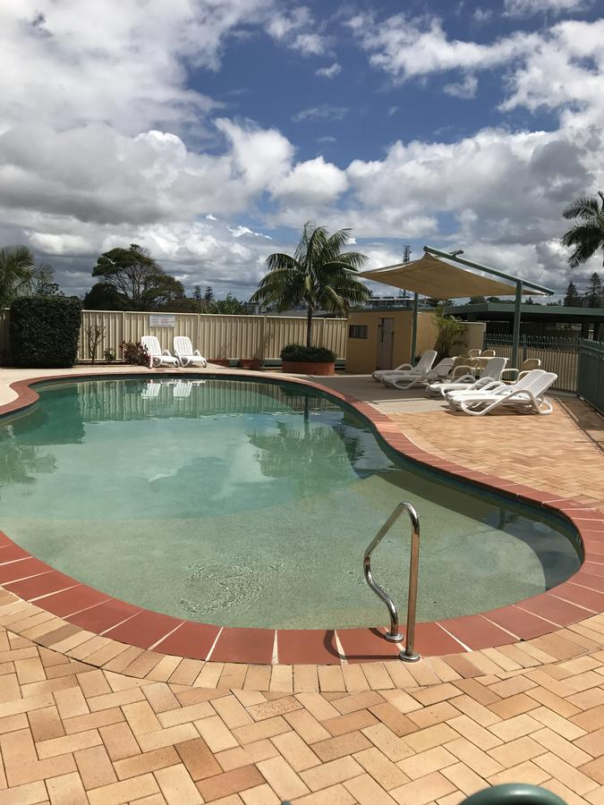 Oxley Cove Holiday Apartment - Accommodation Broome