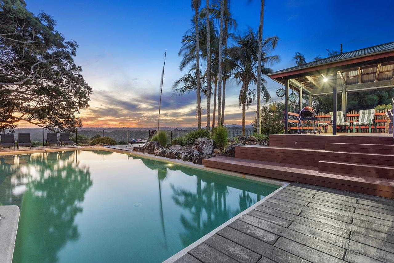 Byron Hinterland Villas - Accommodation Broome