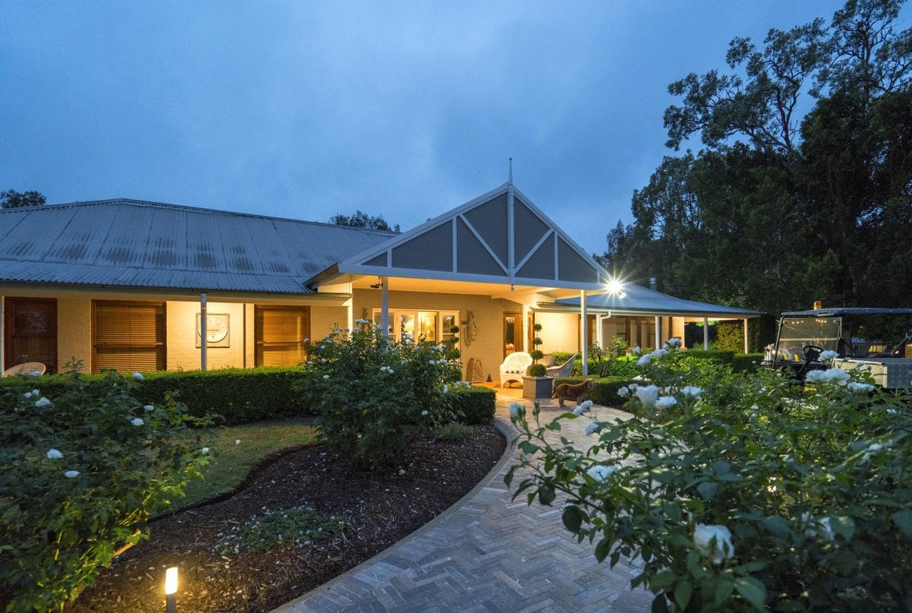 Thistle Hill Guesthouse - Accommodation Broome