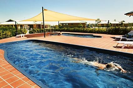 Potters Hotel Brewery Resort - Accommodation Broome