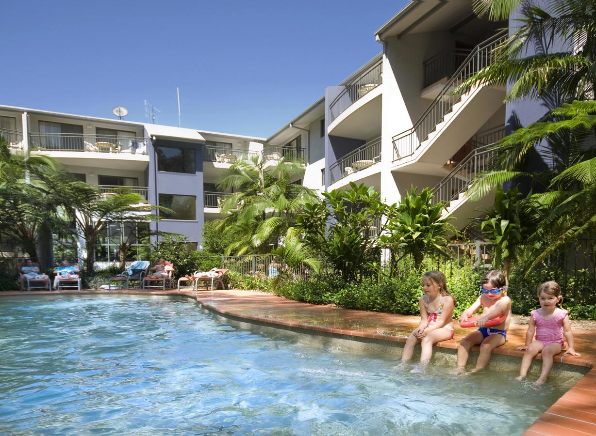 Flynns Beach Resort - Accommodation Broome