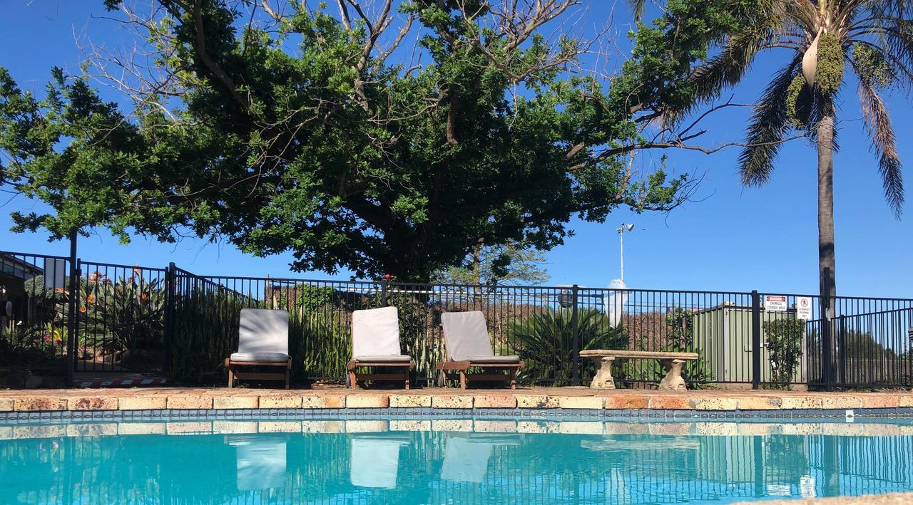 Hunter Morpeth Motel and Villa's - Accommodation Broome