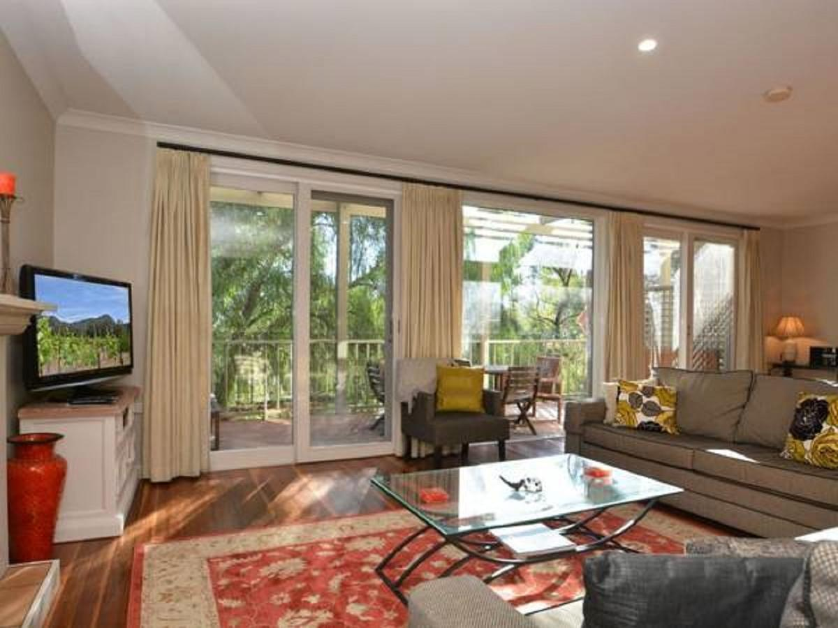 Villa Chianti located within Cypress Lakes - Accommodation Broome