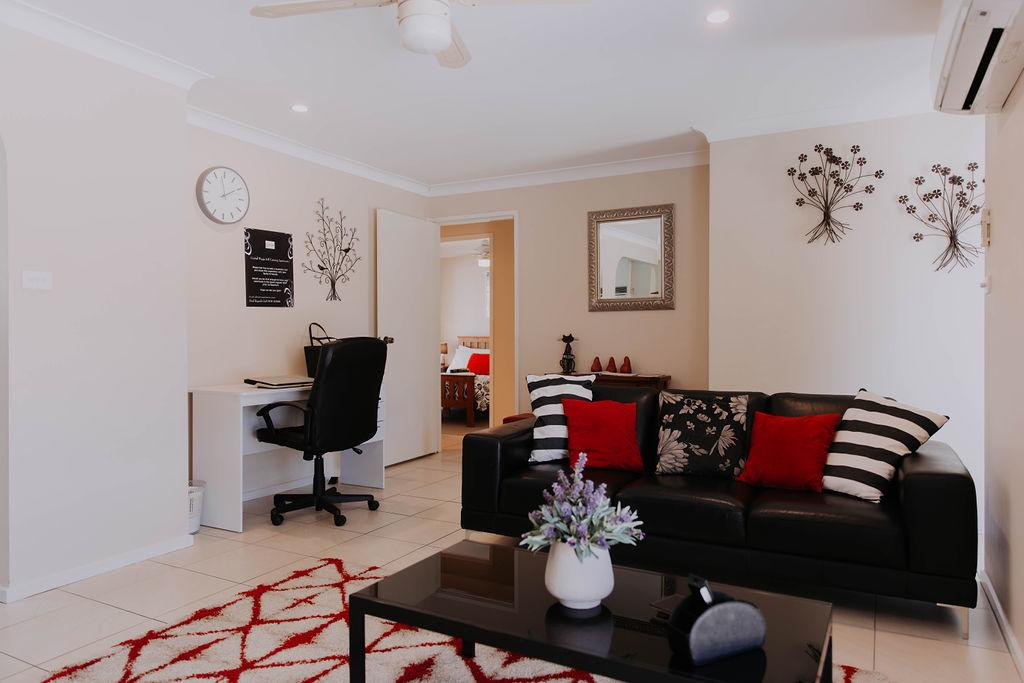 Central Wagga Self Catering Apartment - Accommodation Broome