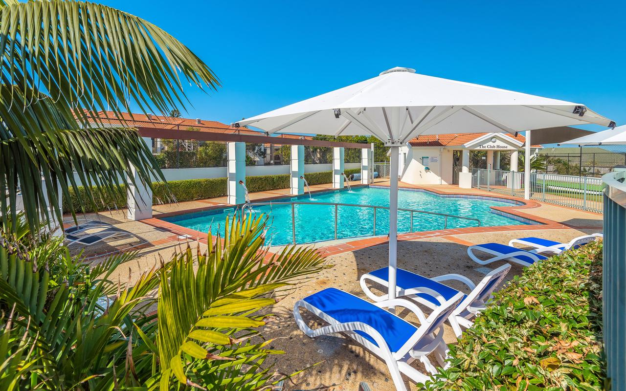 The Sands Resort at Yamba - Accommodation Broome