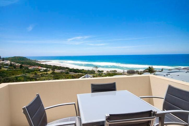 Grandview Apartments - Accommodation Broome