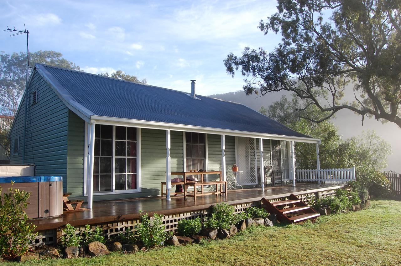 Cadair Cottages - Accommodation Broome
