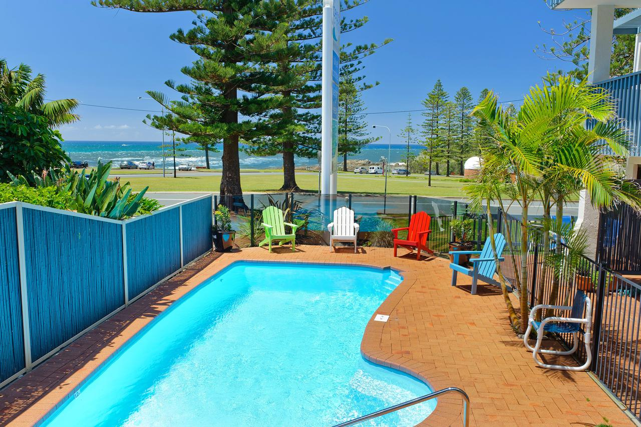 Beach House Holiday Apartments - Accommodation Broome