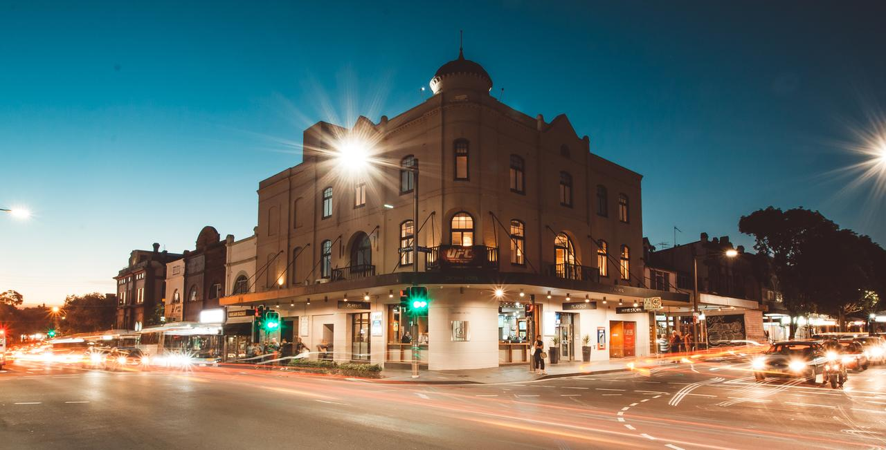 Crown Hotel Surry Hills - Accommodation Broome