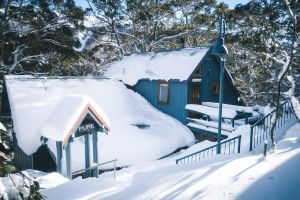 Pure Chalet Thredbo - Accommodation Broome