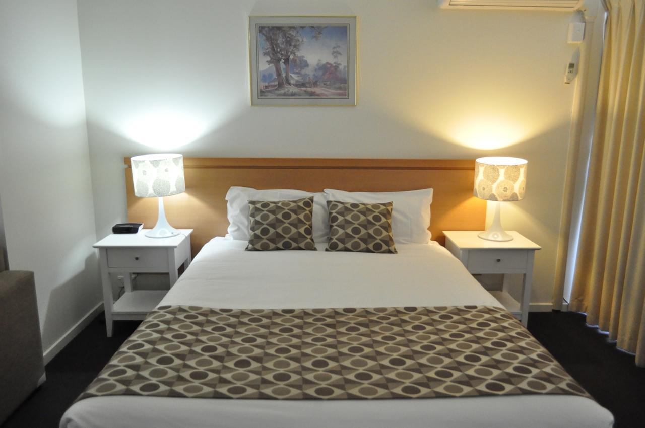 Albury Burvale Motor Inn - Accommodation Broome