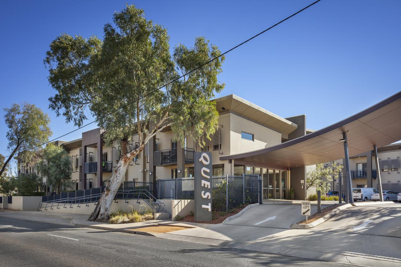 Quest Alice Springs - Accommodation Broome