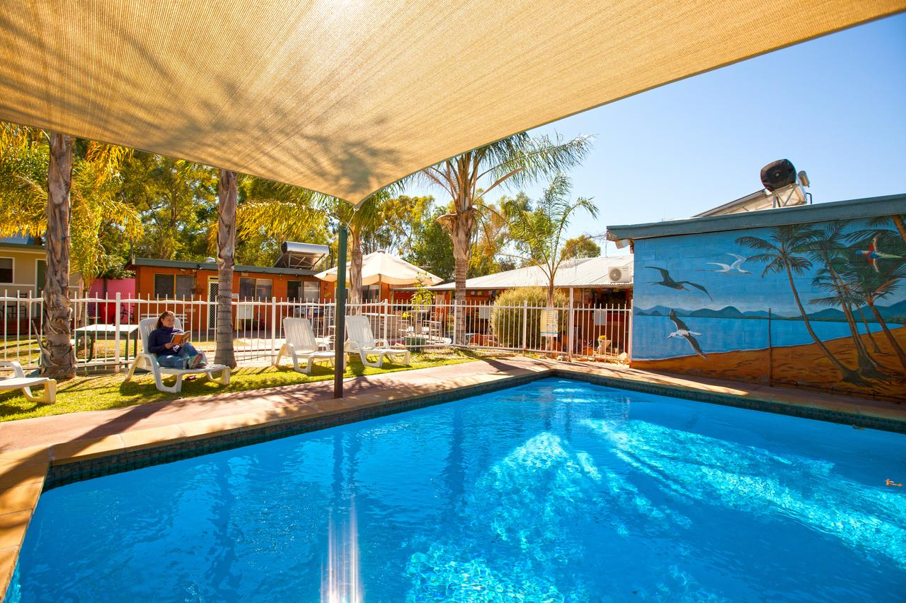 Alice Lodge Backpackers - Accommodation Broome
