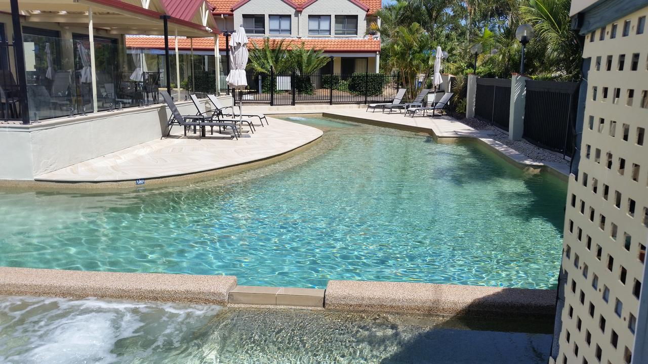 Nelson Bay Breeze - Accommodation Broome