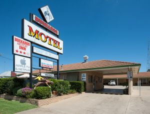 Buckaroo Motor Inn - Accommodation Broome