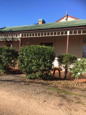 Catania Cottage  Farmhouse - Accommodation Broome