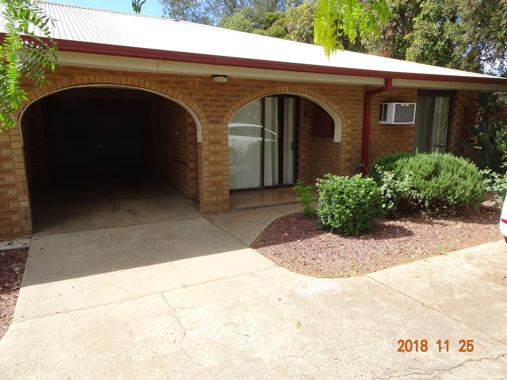 CCC - Central Clean Comfortable Apartment - Accommodation Broome