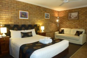 City View Motel - Accommodation Broome
