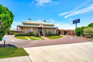 Comfort Inn Warwick - Accommodation Broome
