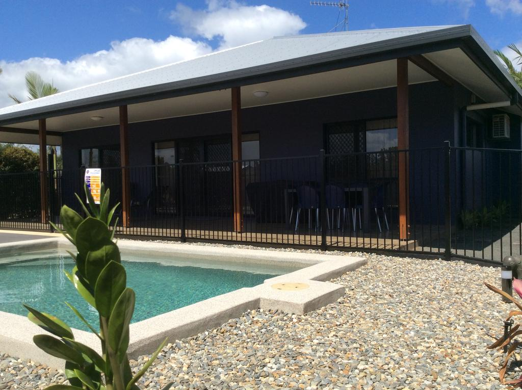 Danlise - Accommodation Broome