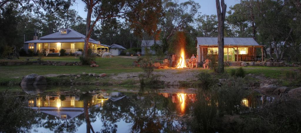 Diamondvale BB Cottages Stanthorpe - Accommodation Broome