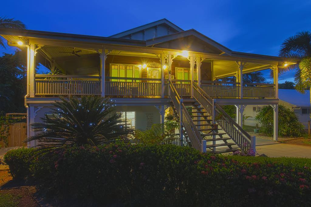 Driftwood Bed and Breakfast - Accommodation Broome