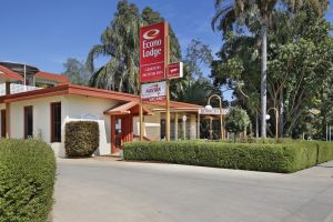 Econo Lodge Griffith Motor Inn - Accommodation Broome