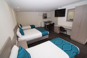 Exies Bagtown - Accommodation Broome