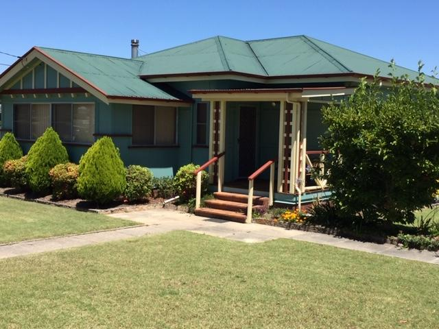 FROGGIES HOLIDAY HOUSE - Accommodation Broome