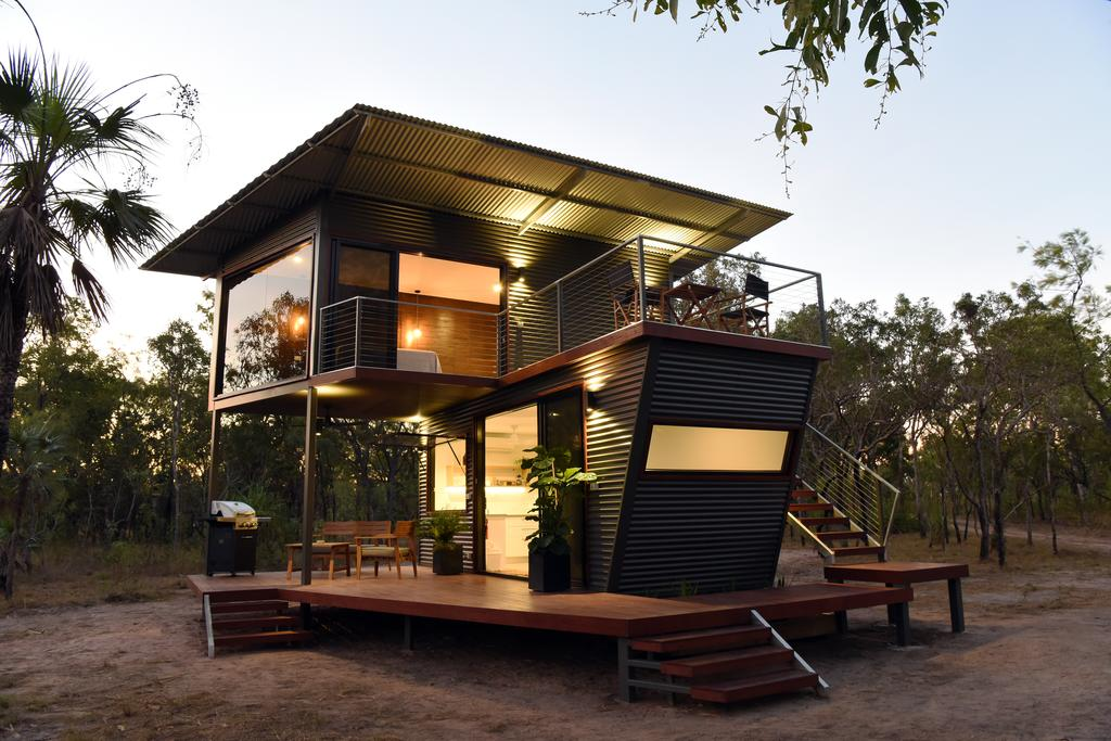 Hideaway Litchfield - Accommodation Broome