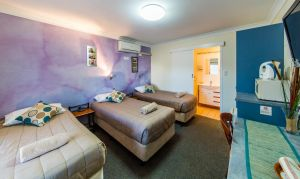 Kingaroy Country Motel - Accommodation Broome