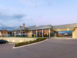 Mercure Goulburn - Accommodation Broome