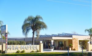 Mia Motel - Accommodation Broome