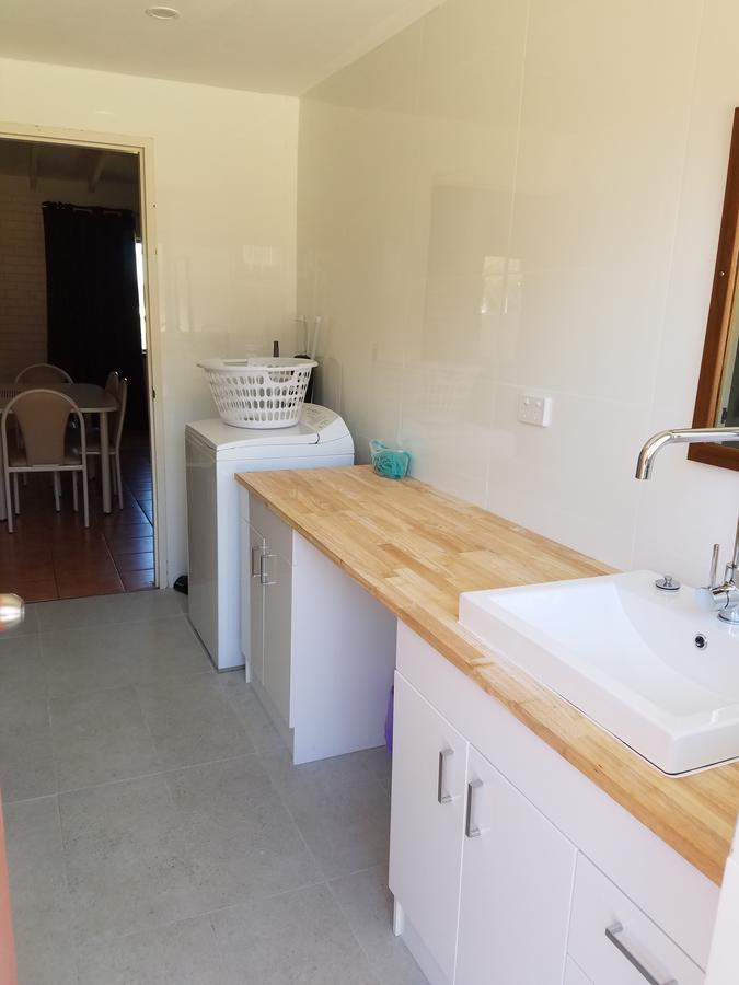 Kalbarri Seaview Villas - Accommodation Broome