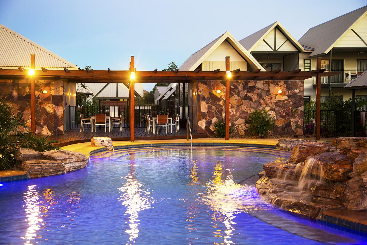 Freshwater East Kimberley Apartments - Accommodation Broome