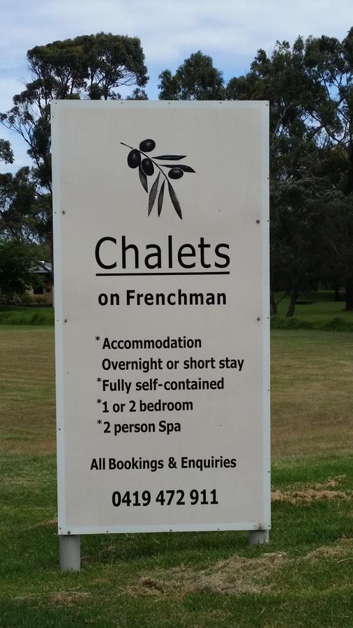 Chalets on Frenchman - Accommodation Broome