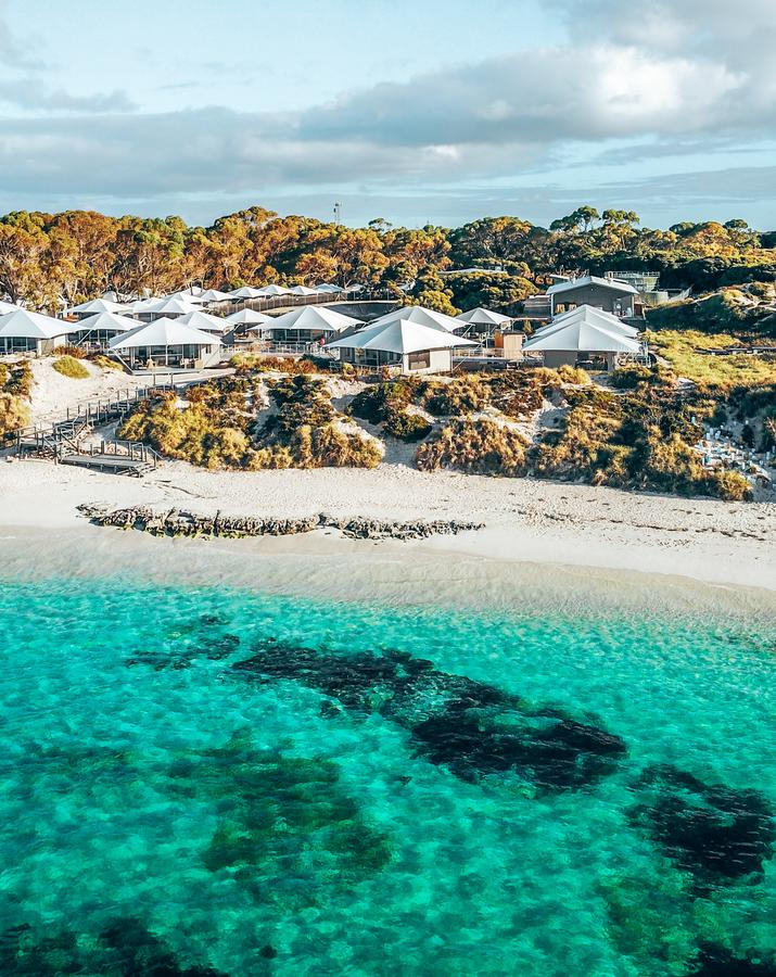 Discovery Rottnest Island - Accommodation Broome