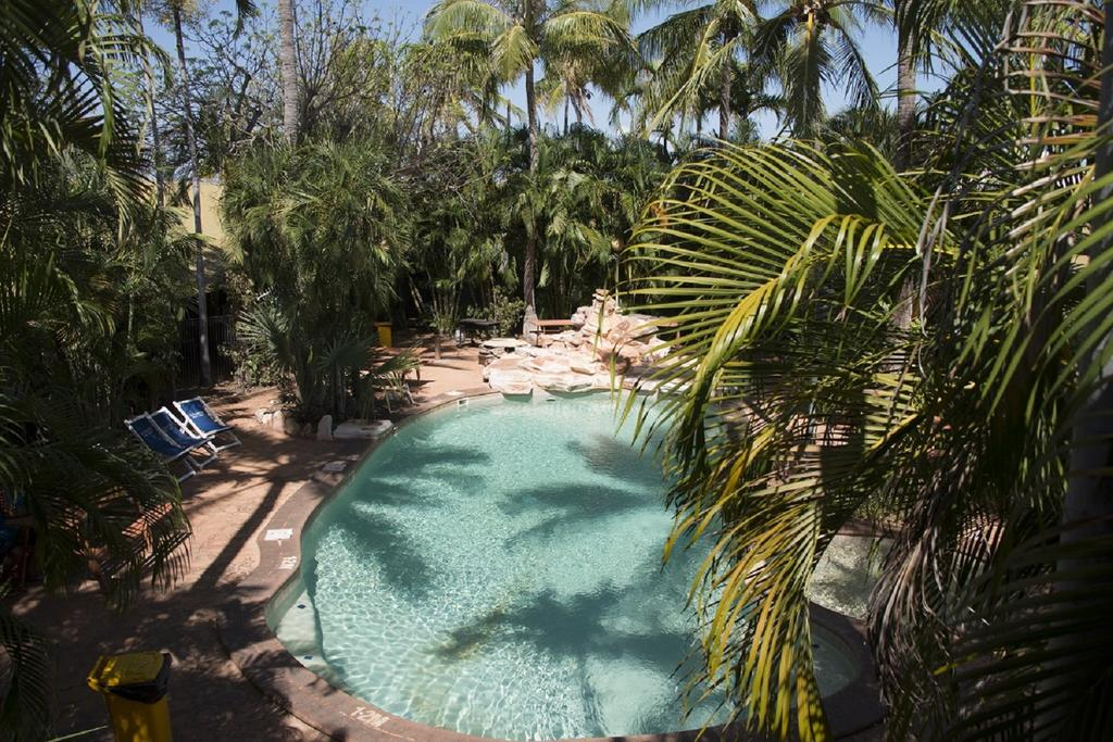 Roebuck Bay Hotel - Accommodation Broome