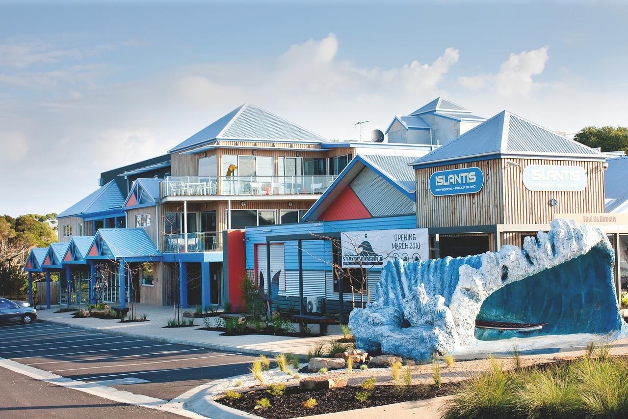 The Island Accommodation - Accommodation Broome